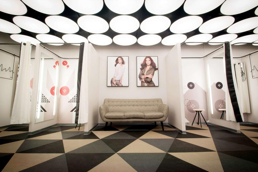 Lindex Retail, Worldwide, ARCHITECT: Lindex InHouse, Bolon Site