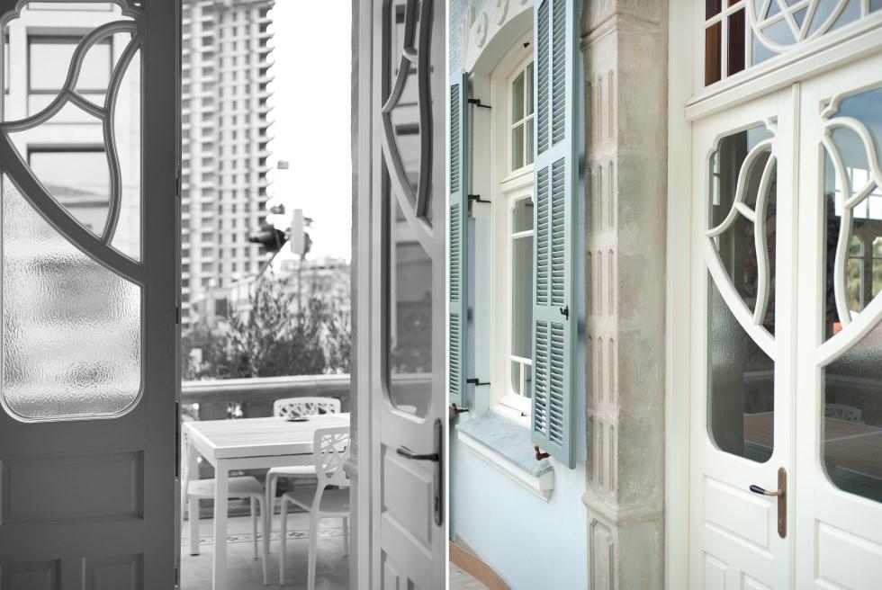 אדריכלית- ניצה סמוק,מפקח- אלון צ'סלר -ממשרד אייל שריג, צילום: עמית אמסלם